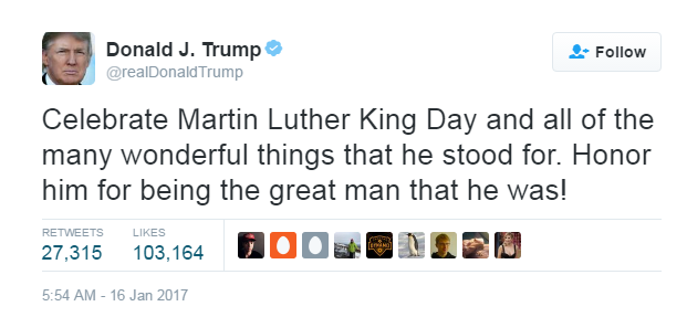 trump-mlk-day-tweet